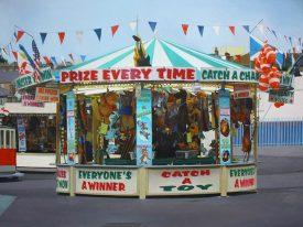 Funfair Stall